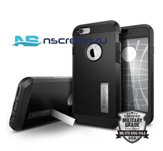Чехол Spigen SGP - Perfect Armor для Apple Iphone 6/6S