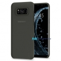 Чехол Spigen SGP - AirSkin для Samsung Galaxy S8 Plus