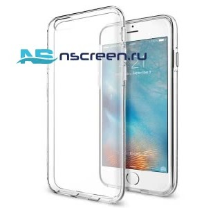 Чехол Spigen SGP - Liquid Crystal для Apple Iphone 6/6S