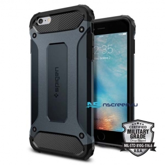 Чехол Spigen SGP - Tough Armor Tech для Apple Iphone 6/6S Plus