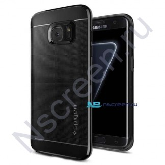 Чехол Spigen SGP - Neo Hybrid для Samsung Galaxy S7 Edge