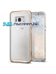 Чехол Spigen SGP - Neo Hybrid Crystal Glitter для Samsung Galaxy S8 Plus