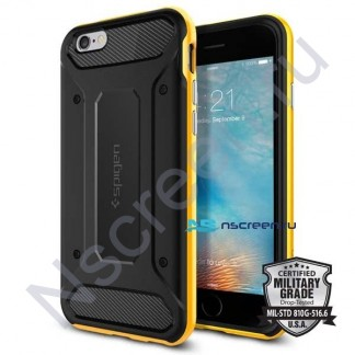 Чехол Spigen SGP - Neo Hybrid Carbon для Apple Iphone 6/6S